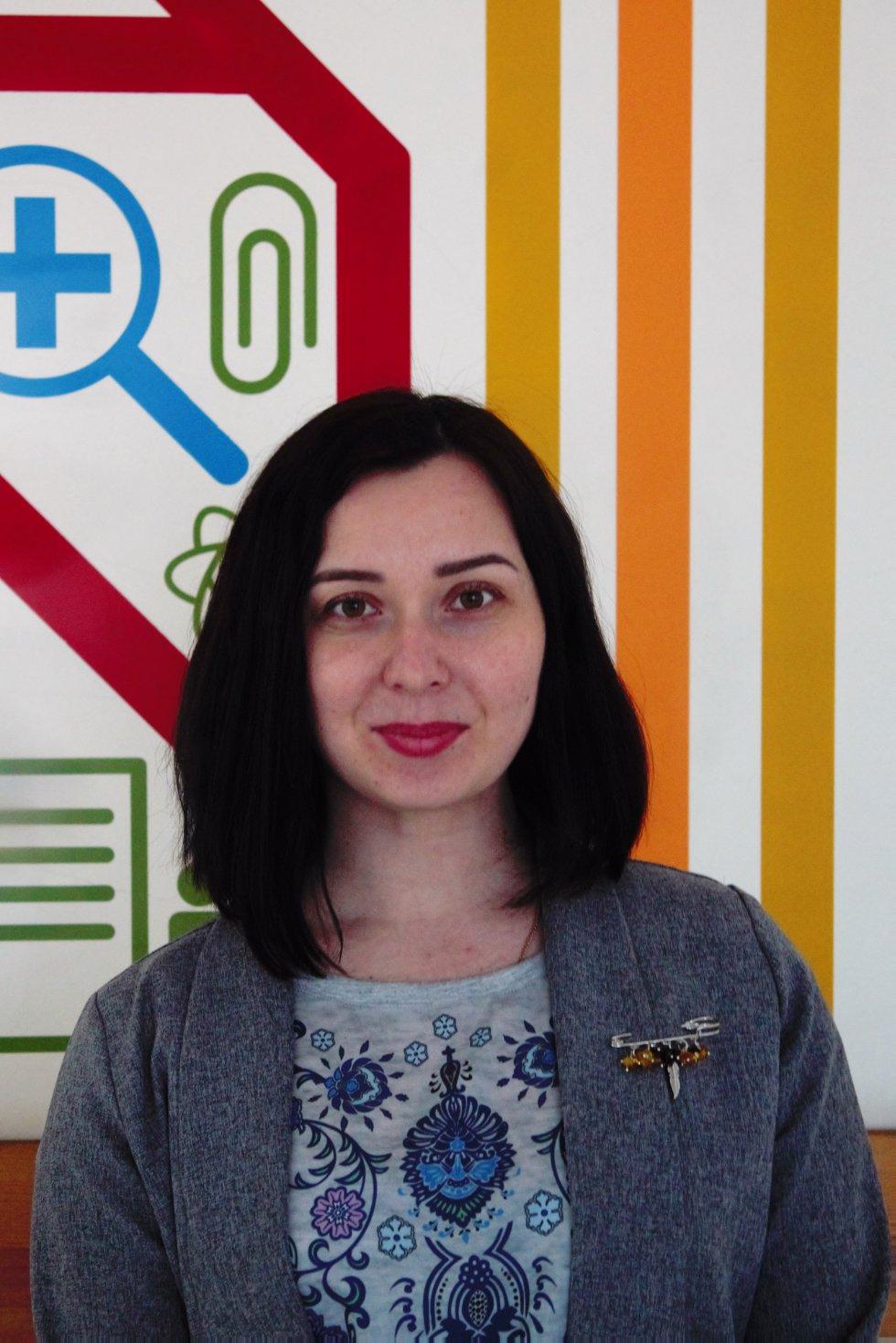 Панищева Светлана Николаевна