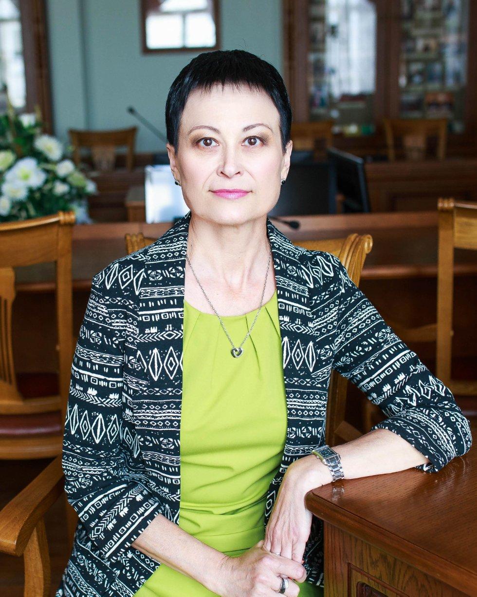 Гадыльшина Зухра Ильдаровна