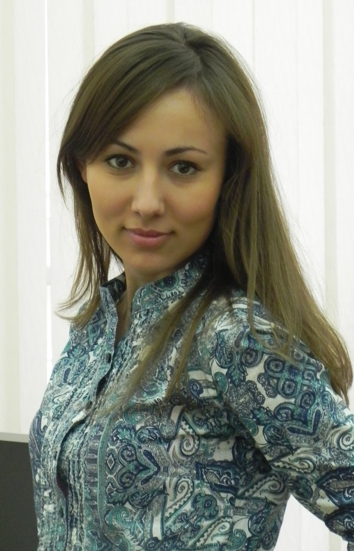 Альмиева Лейсан Ильдусовна