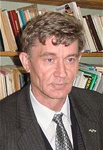 Скирда Владимир Дмитриевич