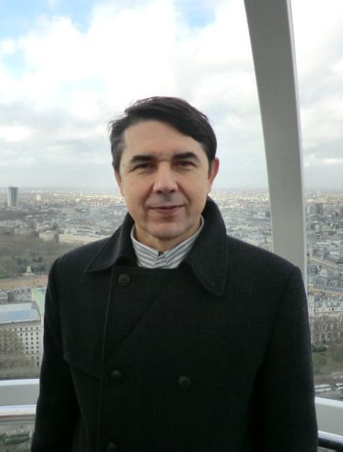 Штырлин Валерий Григорьевич