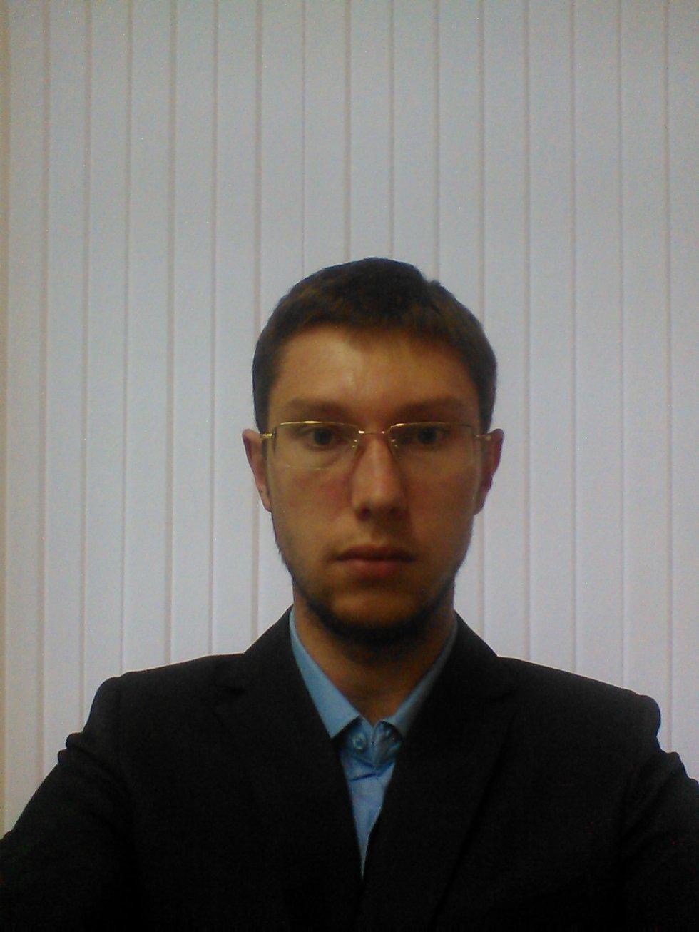 Корнилов Дмитрий Анатольевич