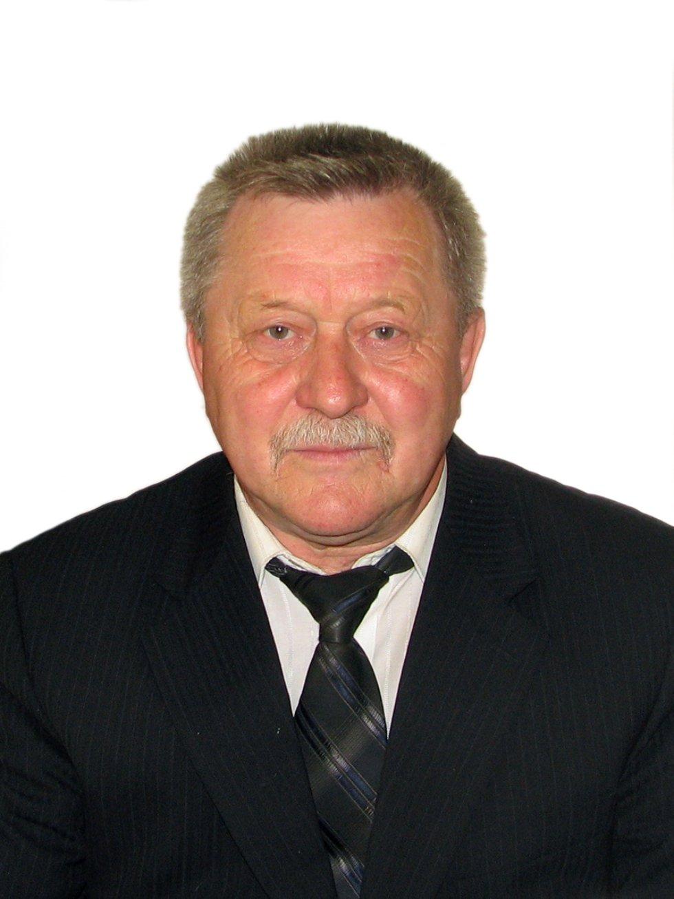 Еникеев Арслан Ильясович