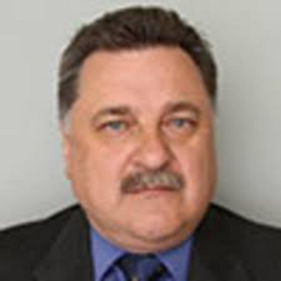 Морзунов Сергей Петрович