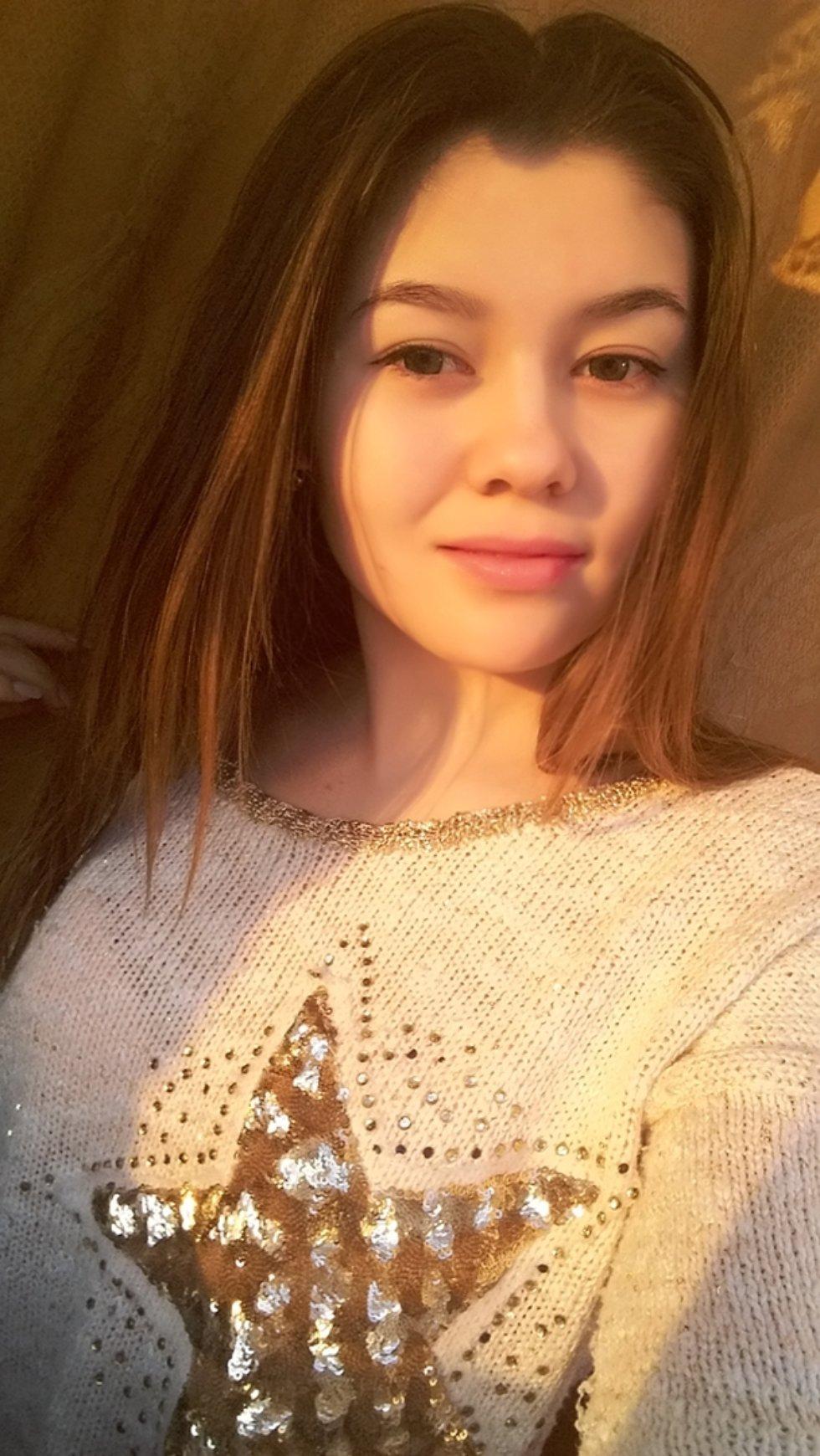 Ахмедова Сабина Тимур Кизи