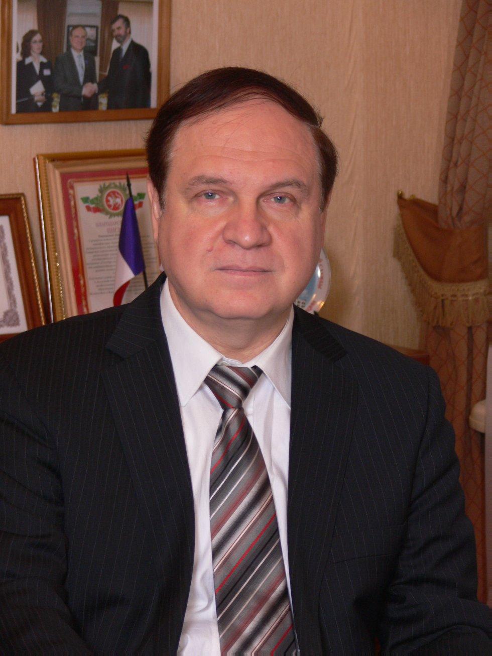 Ершов Андрей Николаевич