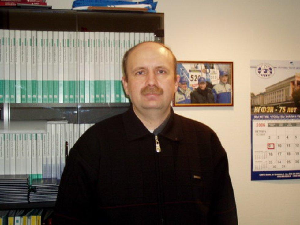 Большов Алексей Васильевич