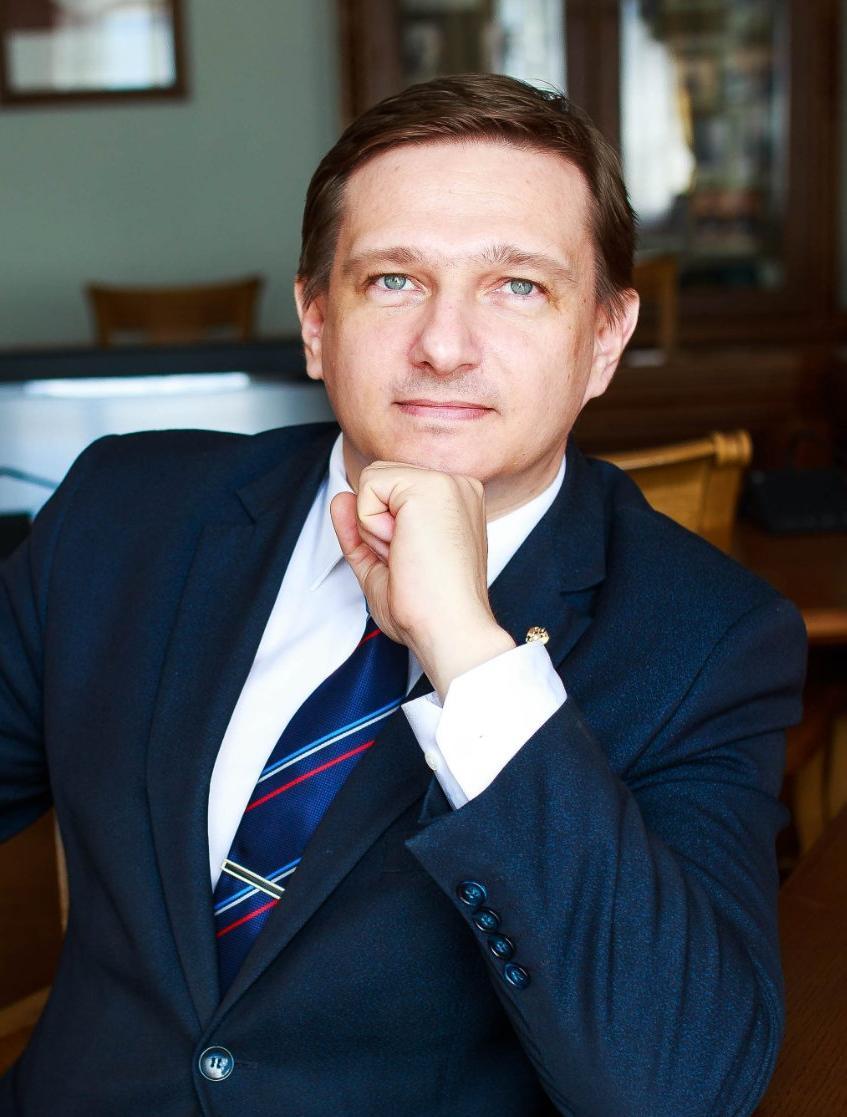 Mikhaylov Andrey Valerievich