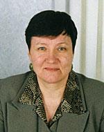 Rogova Tatiana Vladimirovna