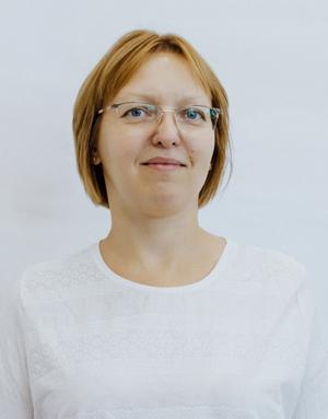 Зыкова Ольга Викторовна