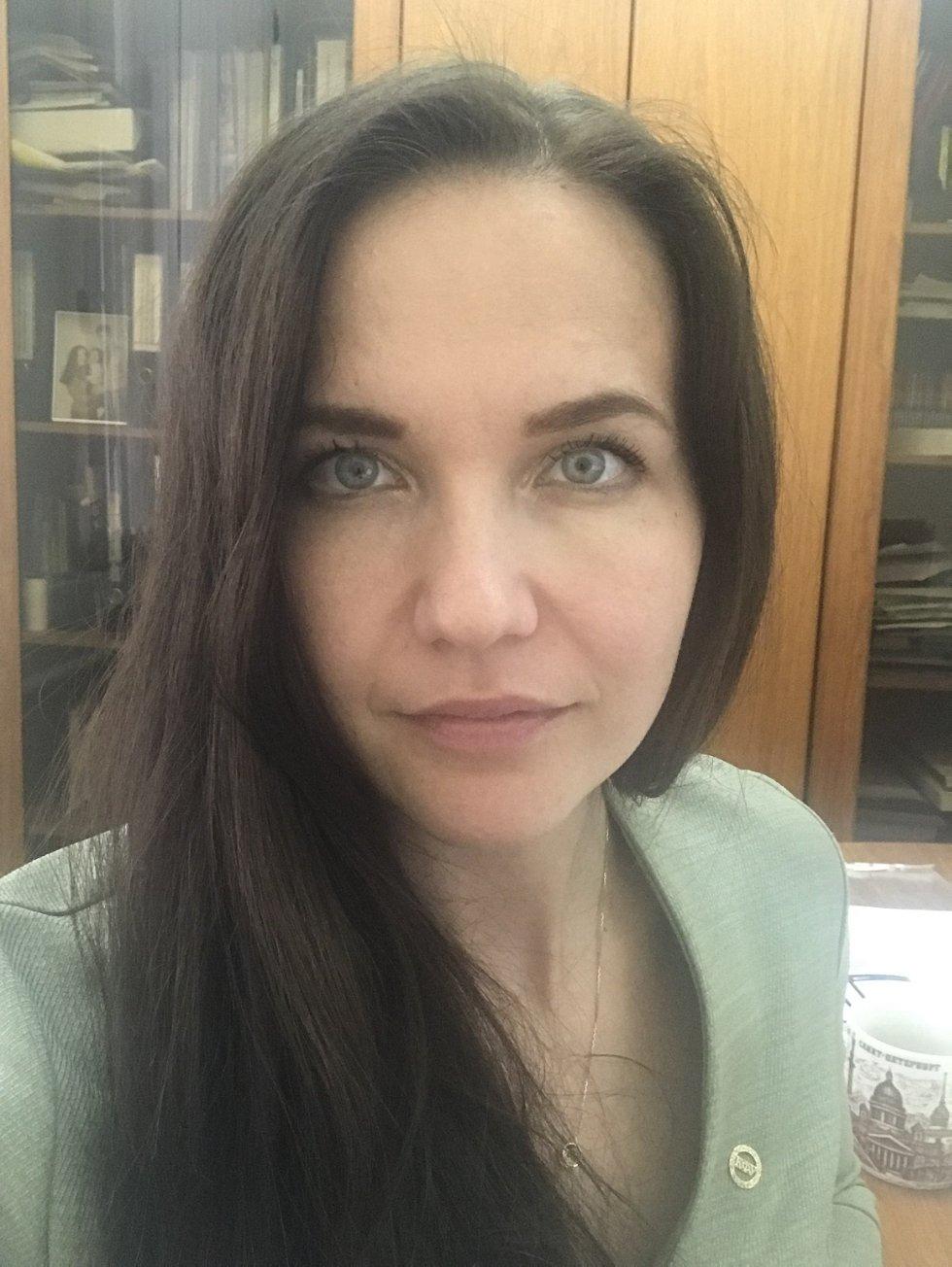 Шакирова Диляра Шамилевна