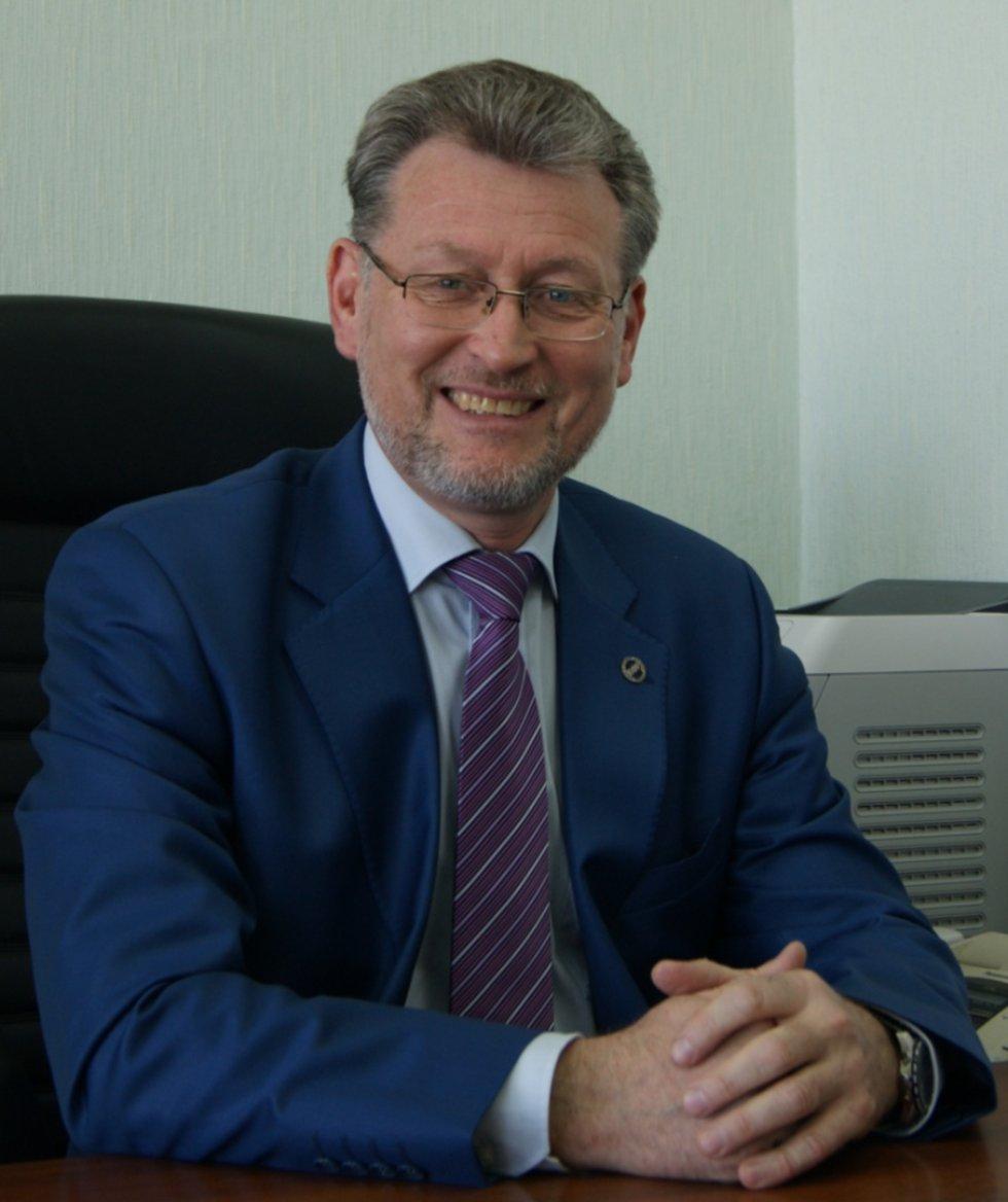 Yermolaev Oleg Petrovich