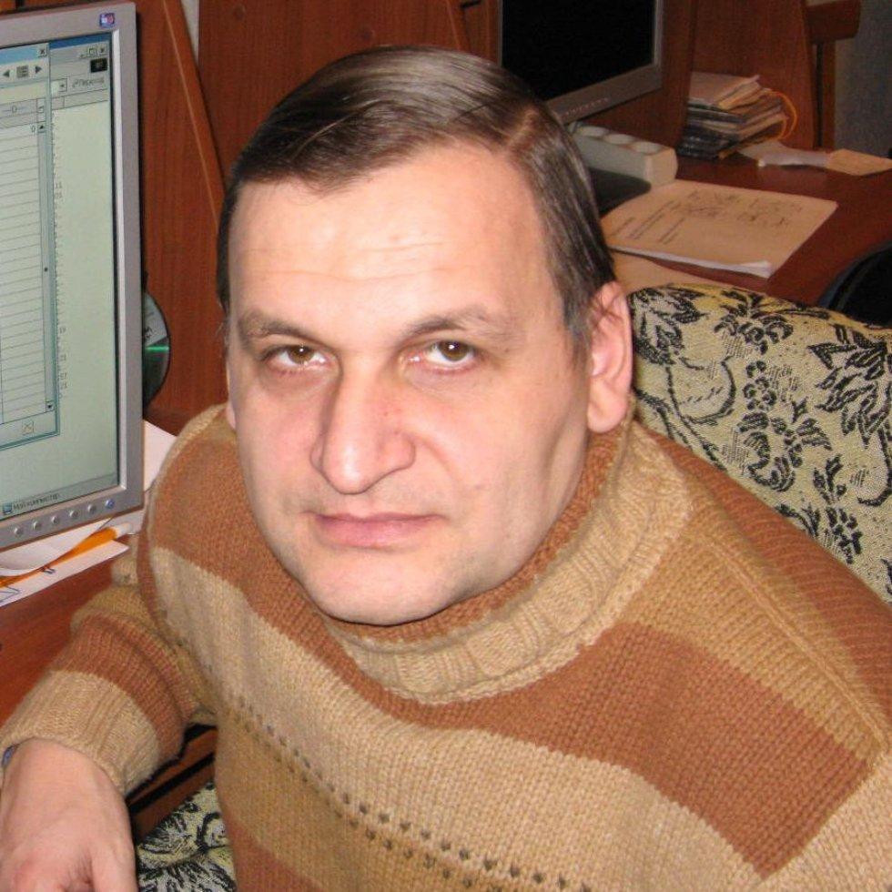 Скворцов Андрей Иванович