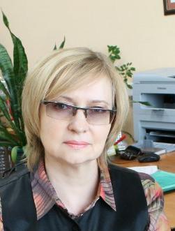 Николаева Евгения Михайловна