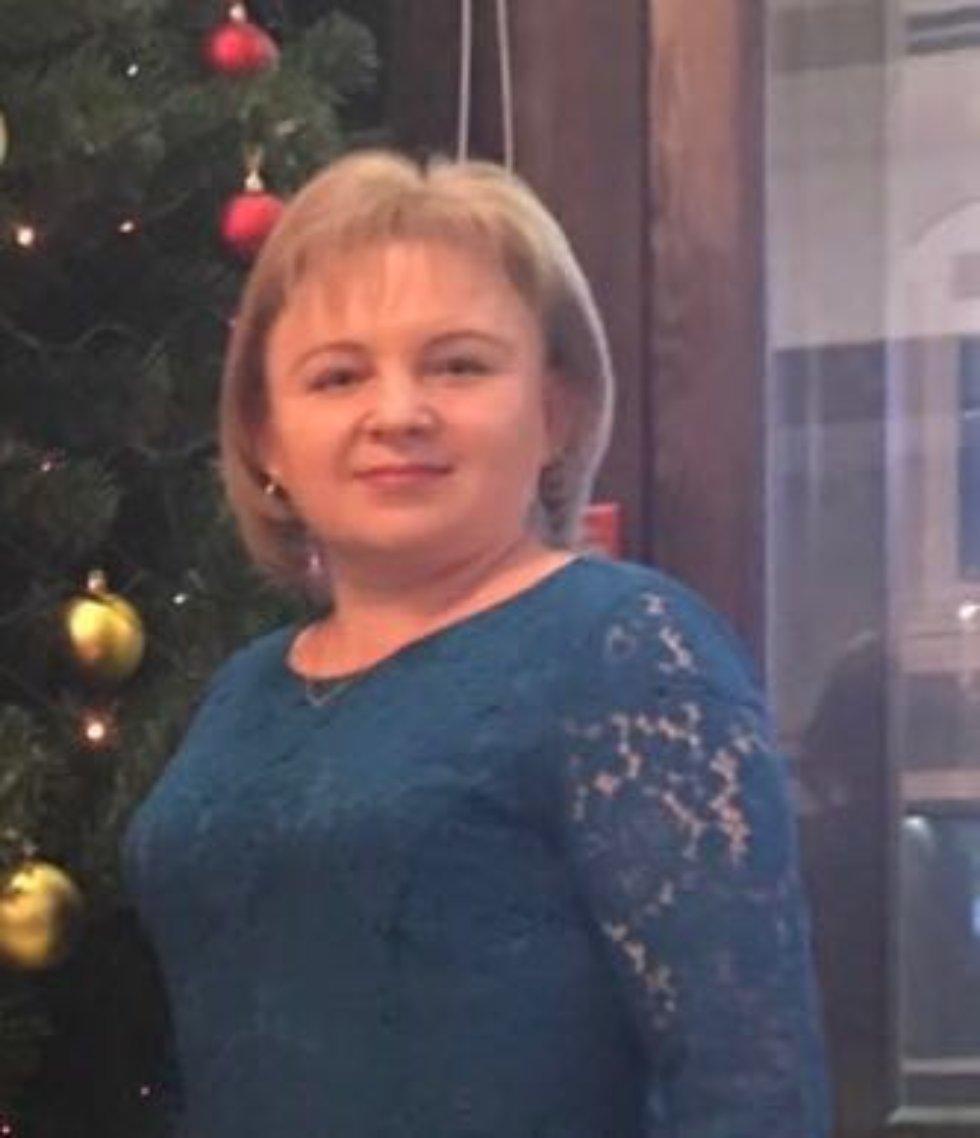Зайнеева Рамзия Рафиловна