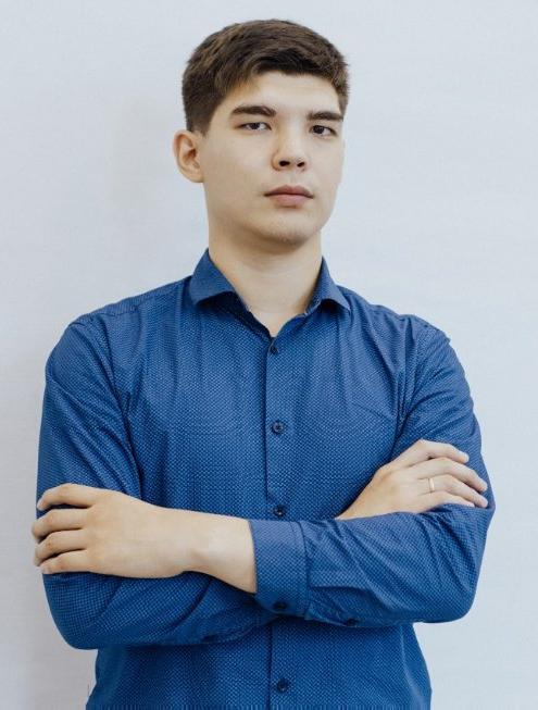 Мистриков Артемий Павлович