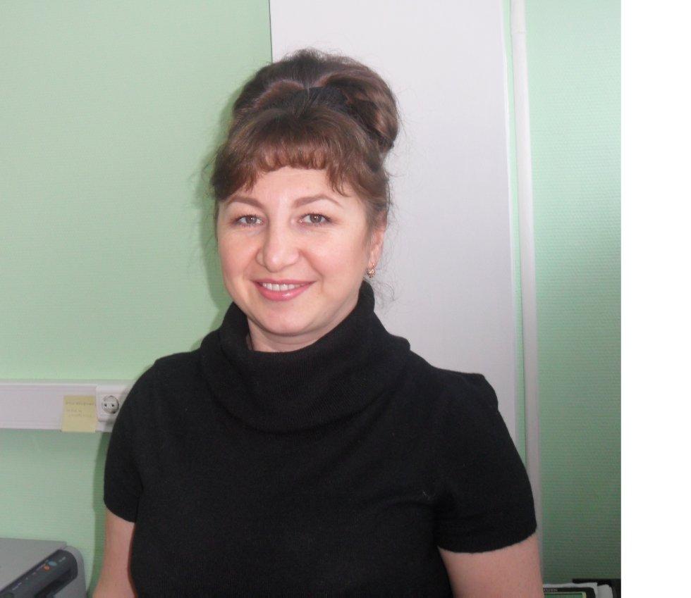 Низамова Эльмира Ильгамовна