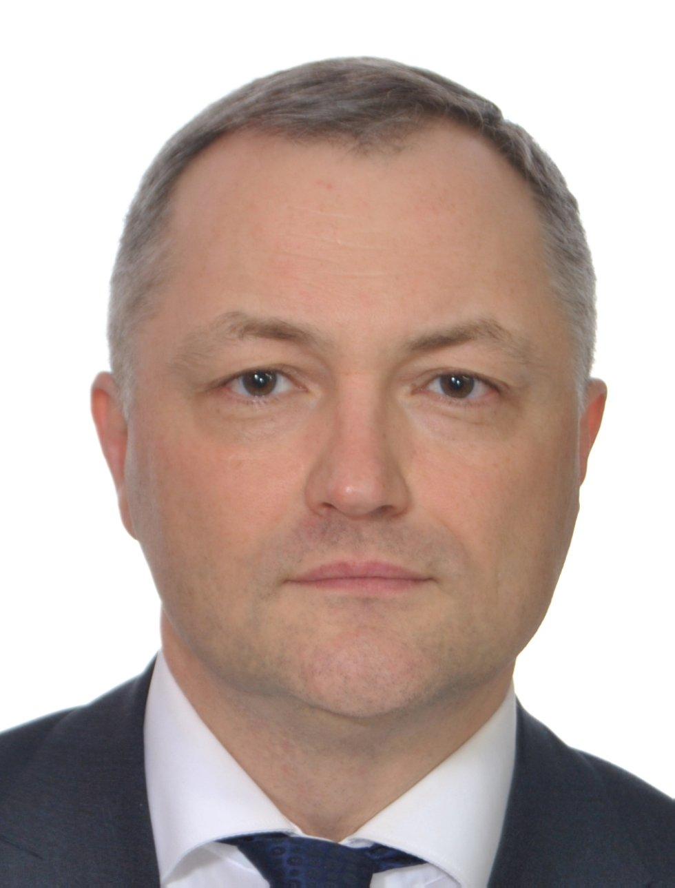 Arslanov Kamil Maratovich