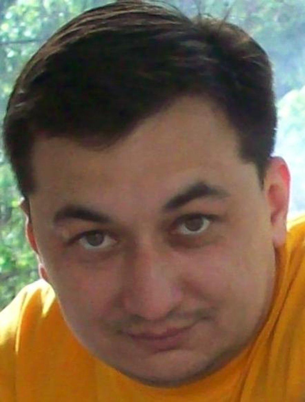 Сафаргалиев Эрнст Раисович