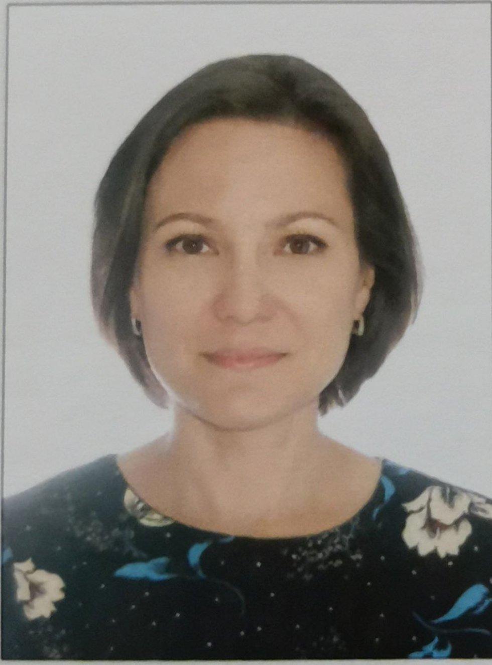 Абдуллина Ляйсан Наилевна