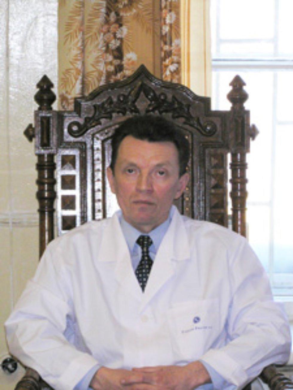 Абдрахманов Расим Миндрахманович