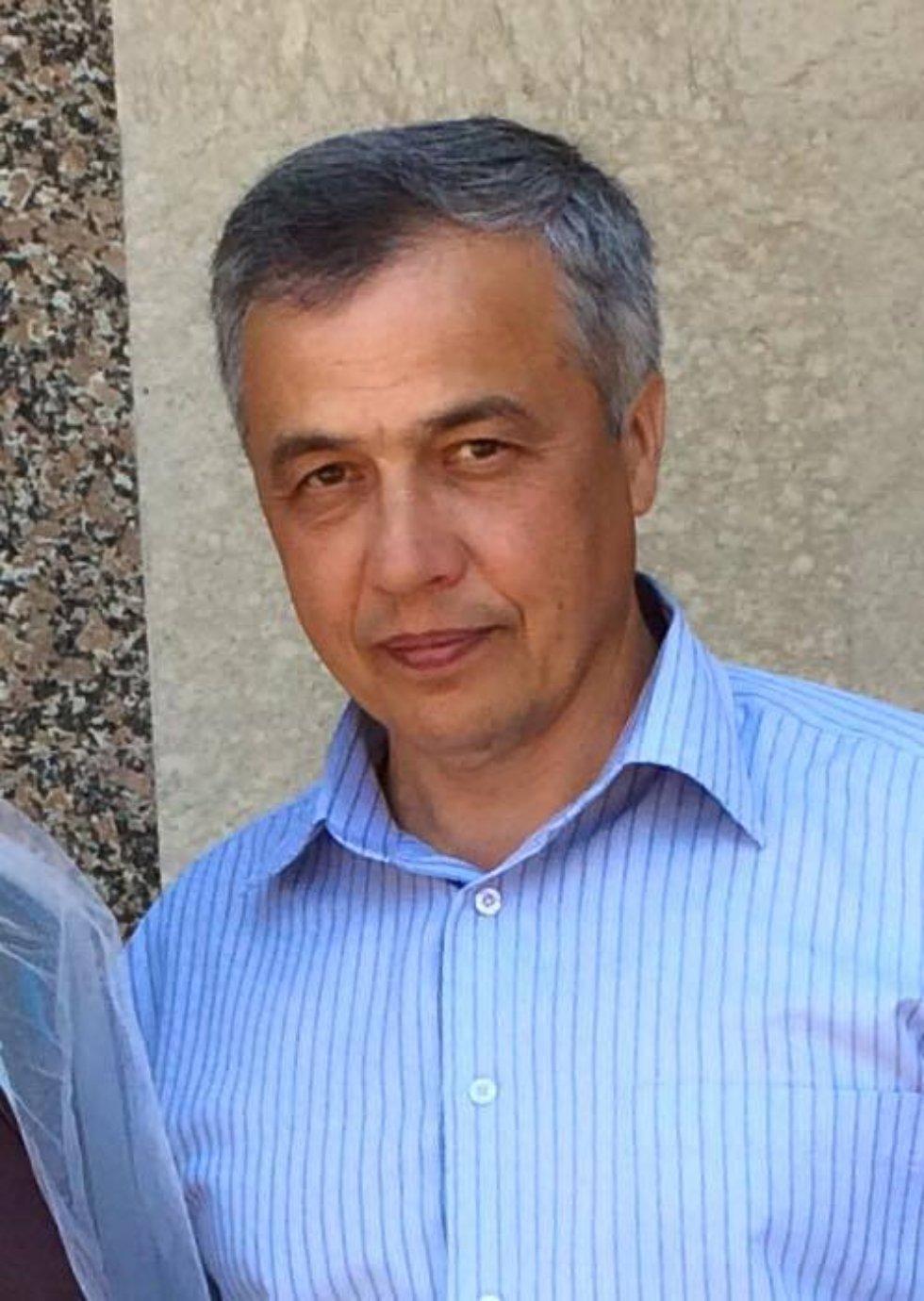 Фатхутдинов Айрат Ахатович
