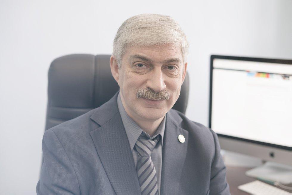 Толчинский Леонид Григорьевич