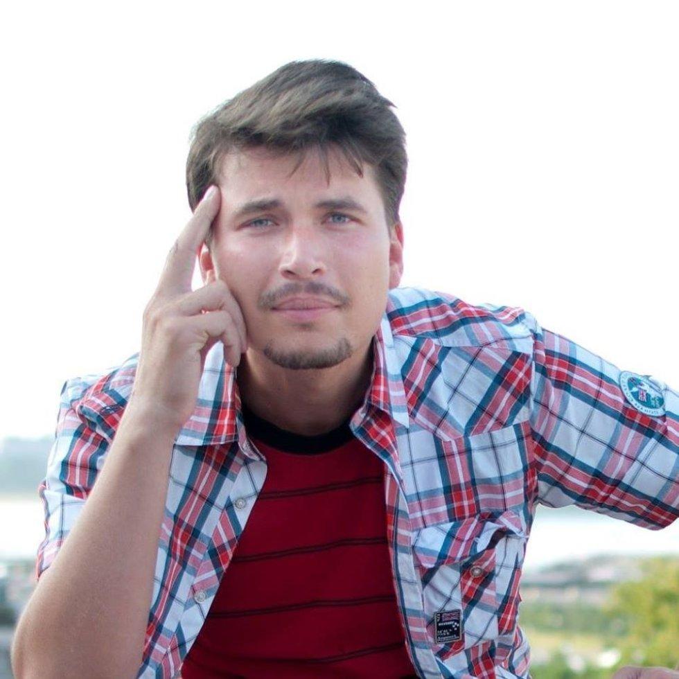 Мельников Сергей Сергеевич