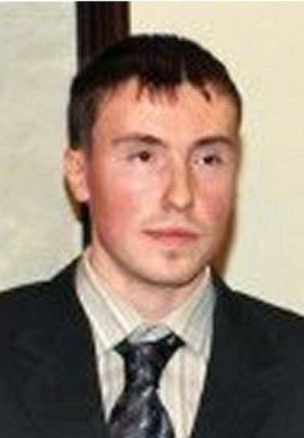 Baibekov Eduard Ildarovich