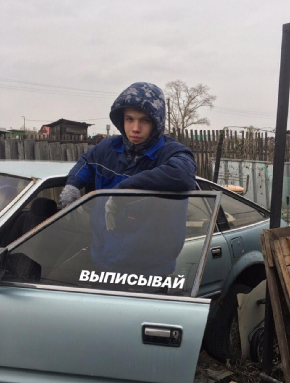 Хуснутдинов Талгат Наилевич