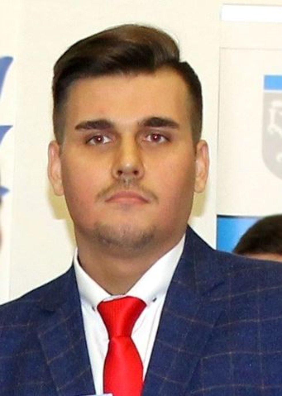 Багавеев Валерий Артурович