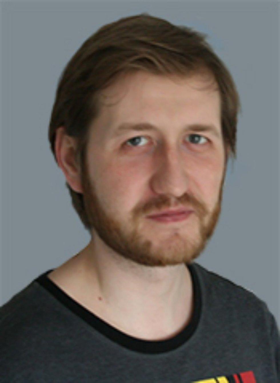 Guryanov Ivan Dmitrievich
