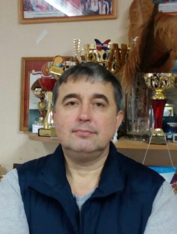 Семенов Дмитрий Анатолиевич