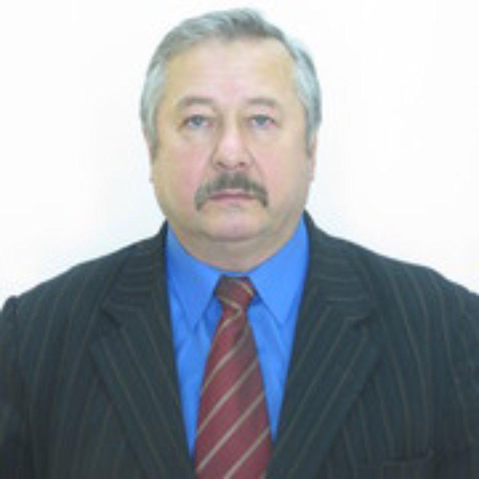 Muhutdinov Rafis Habreevich