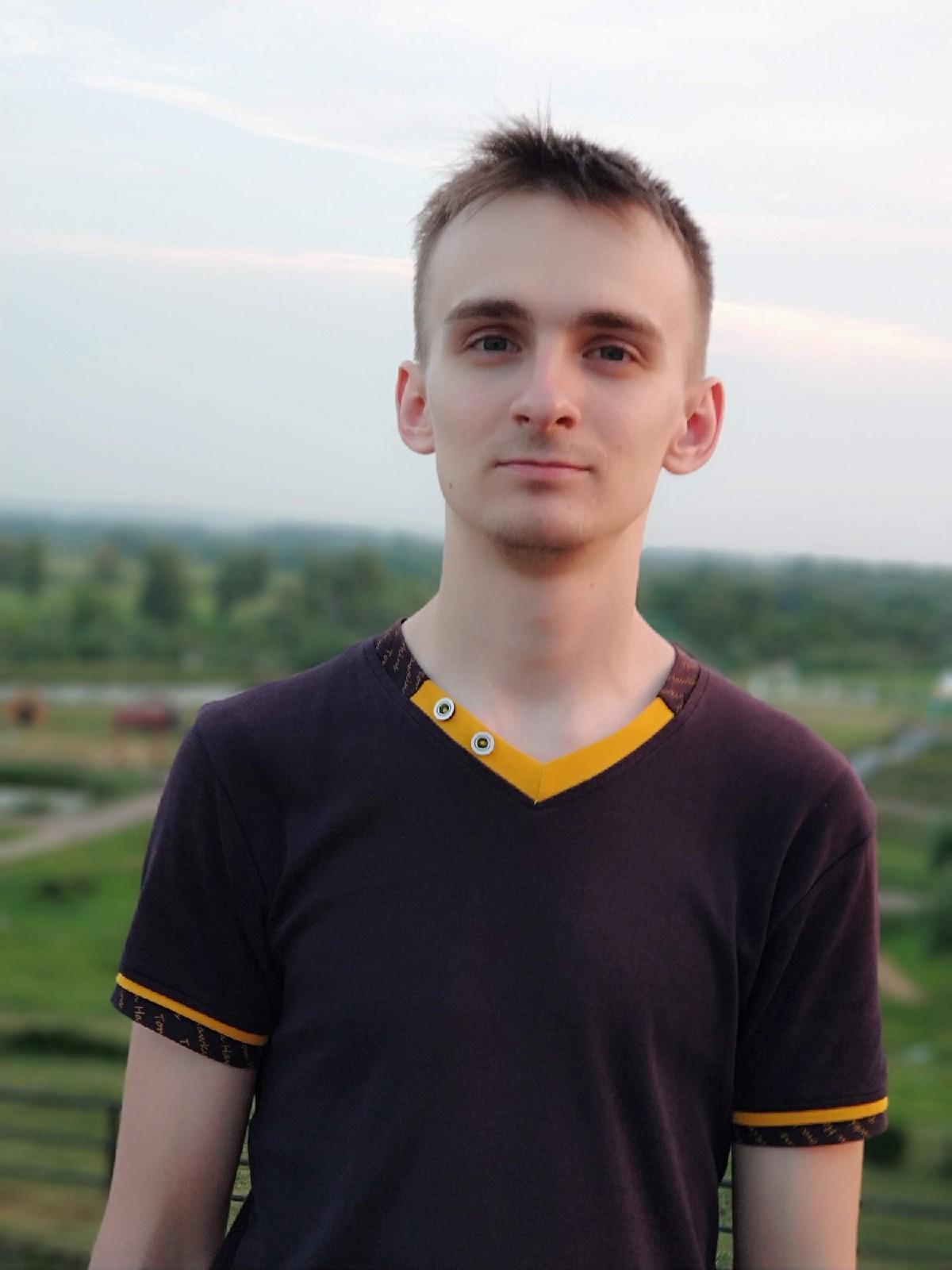 Дроздов Владимир Александрович