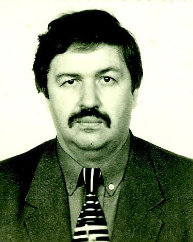 Михайлов Валерий Юрьевич
