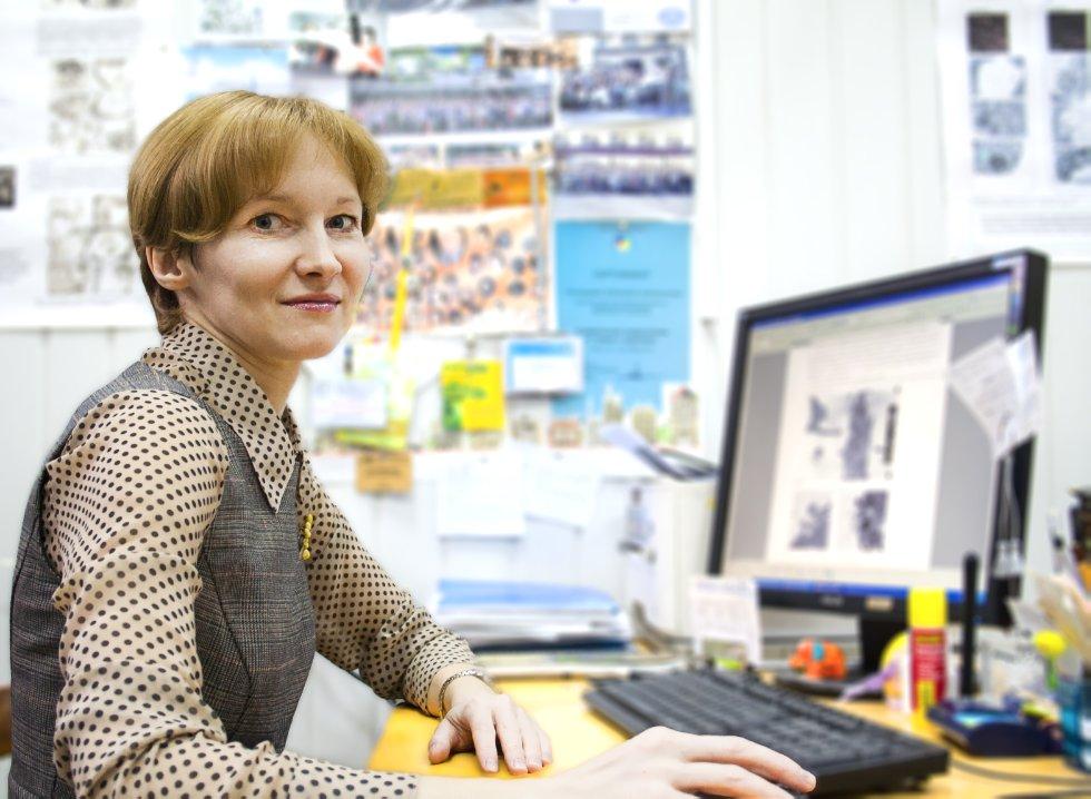 Пономарева Анастасия Анатольевна