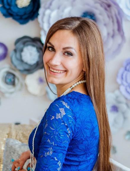 Лизалина Арина Викторовна