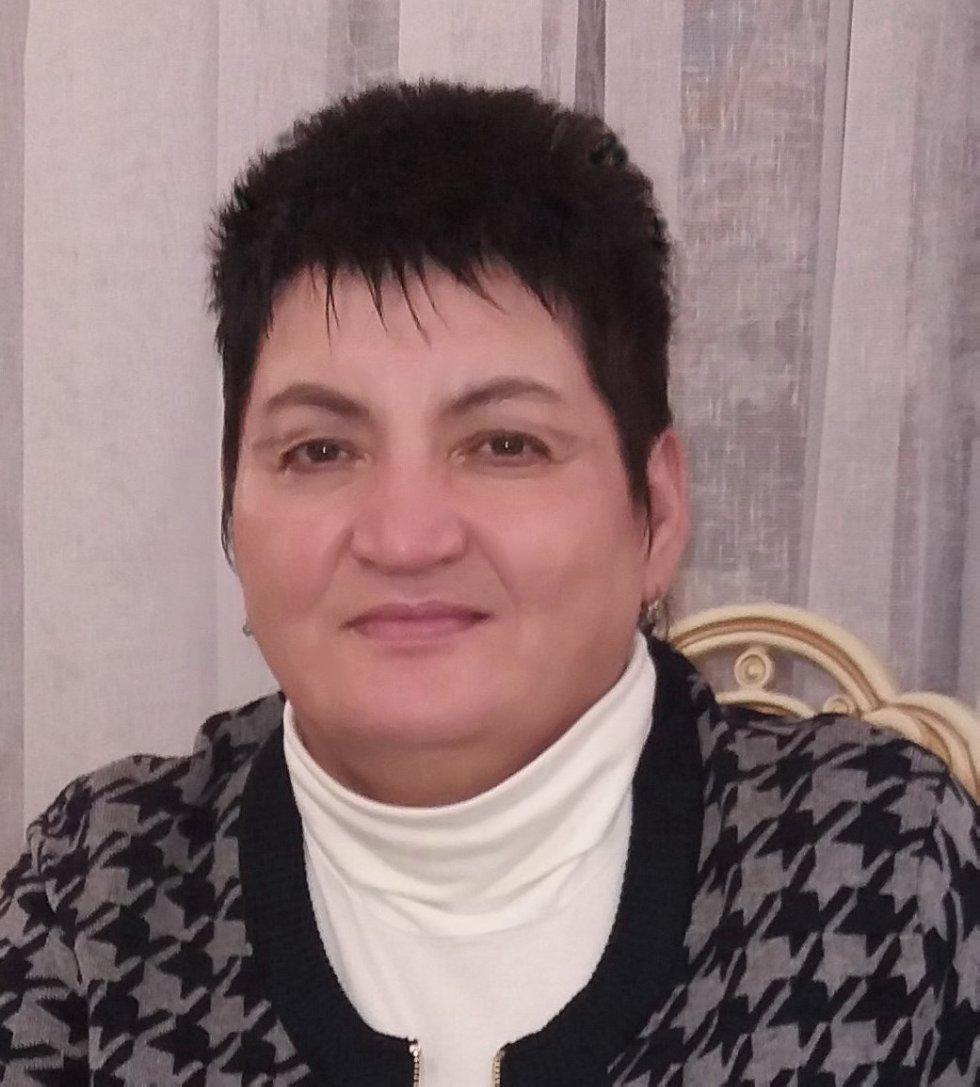 Айнутдинова Ирина Наильевна