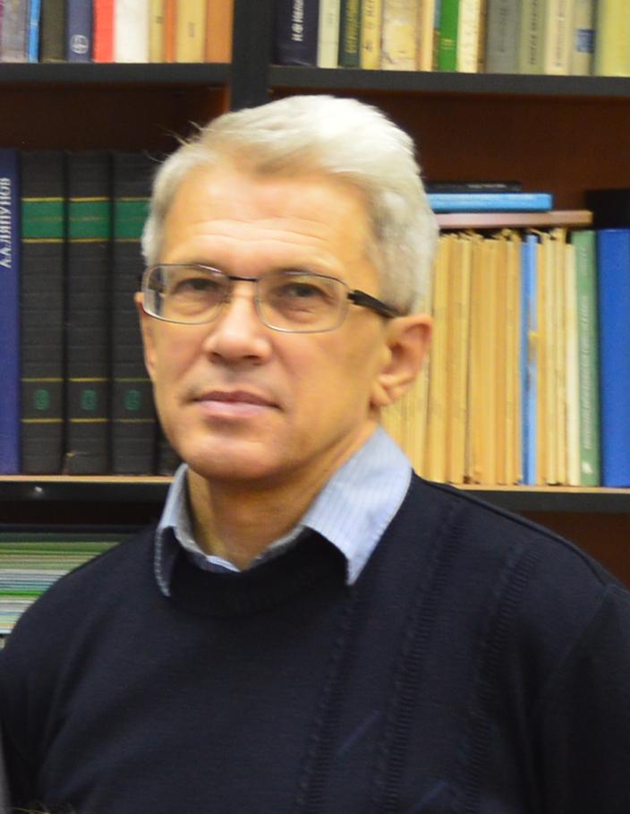 Киндер Михаил Иванович