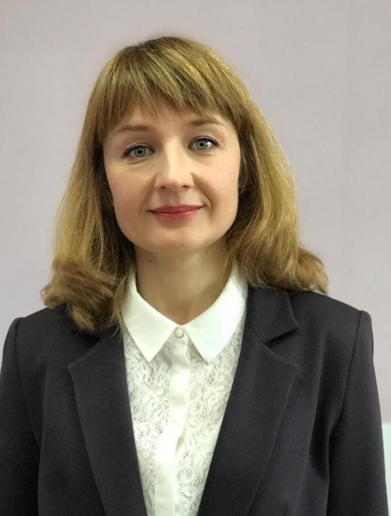 Дыганова Елена Александровна