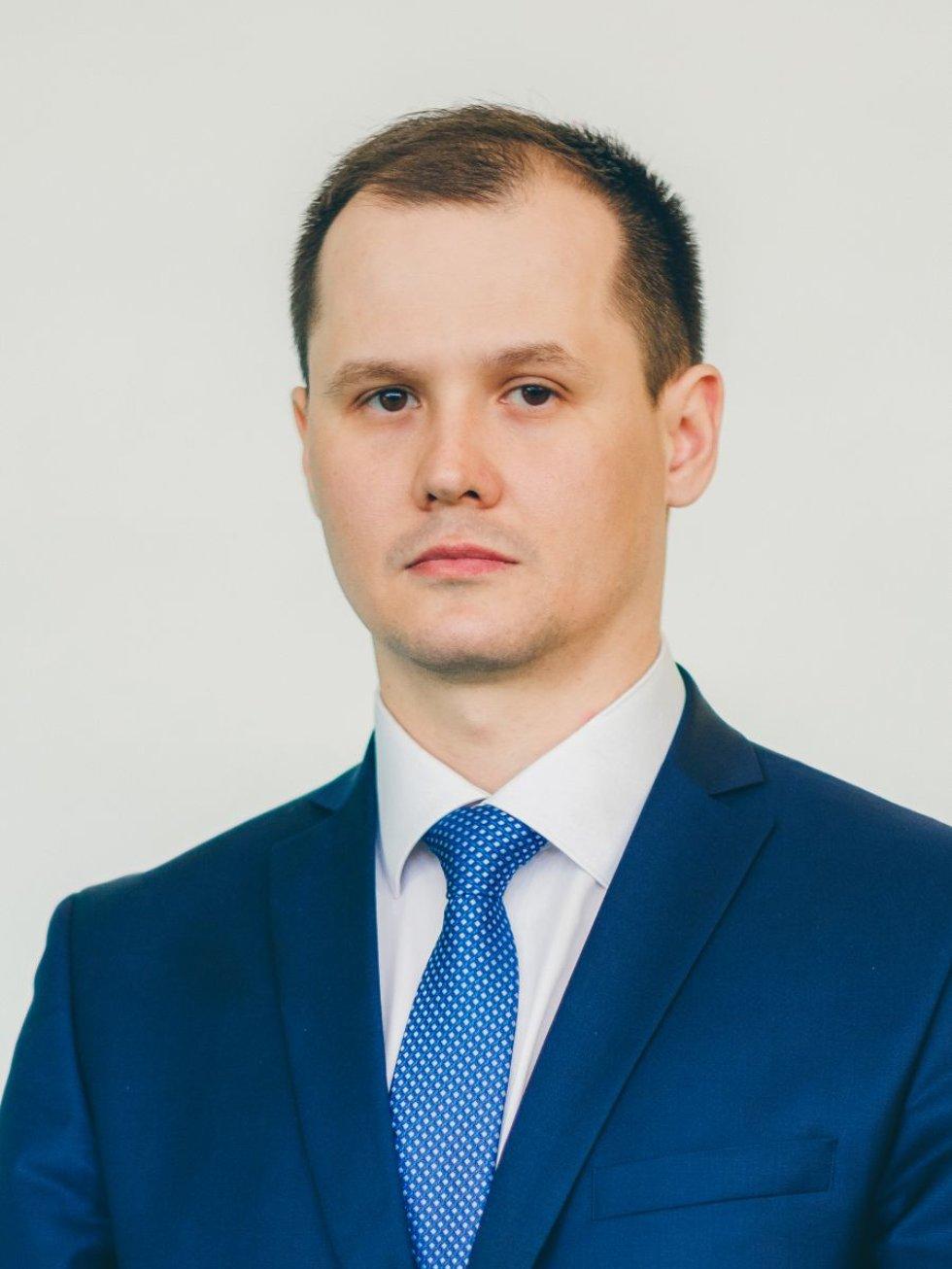 Кузьмин Петр Анатольевич