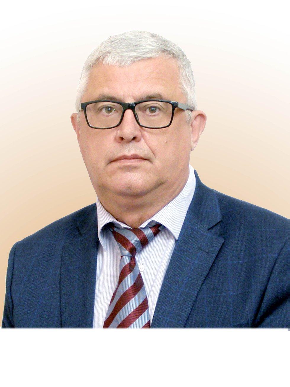 Дырин Сергей Петрович