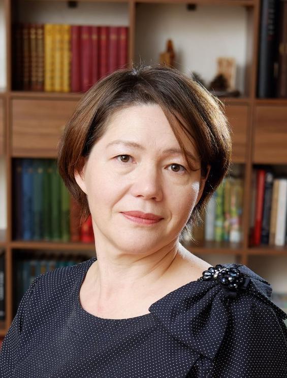 Гайнутдинова Гульшат Флюровна