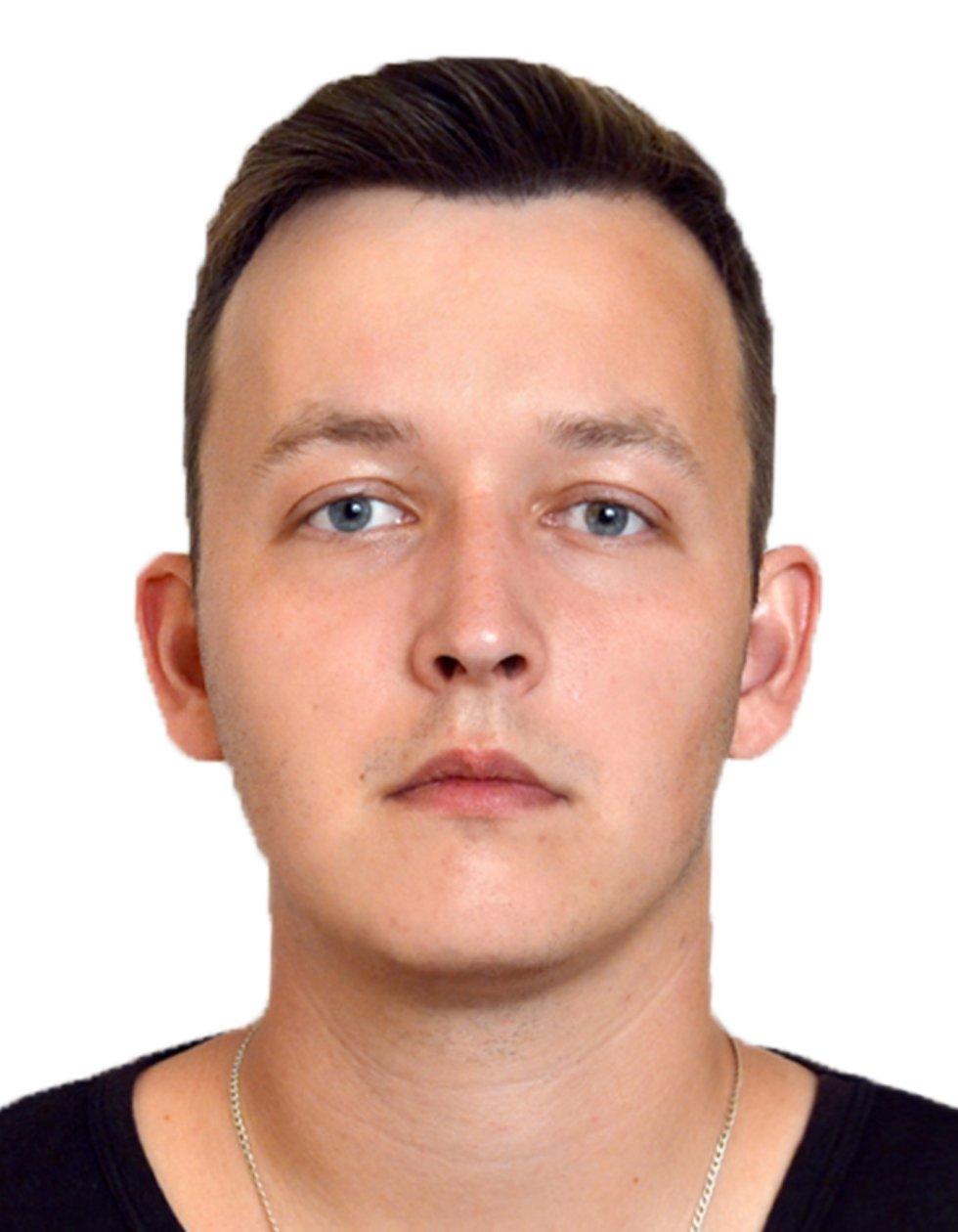 Домрачев Максим Евгеньевич