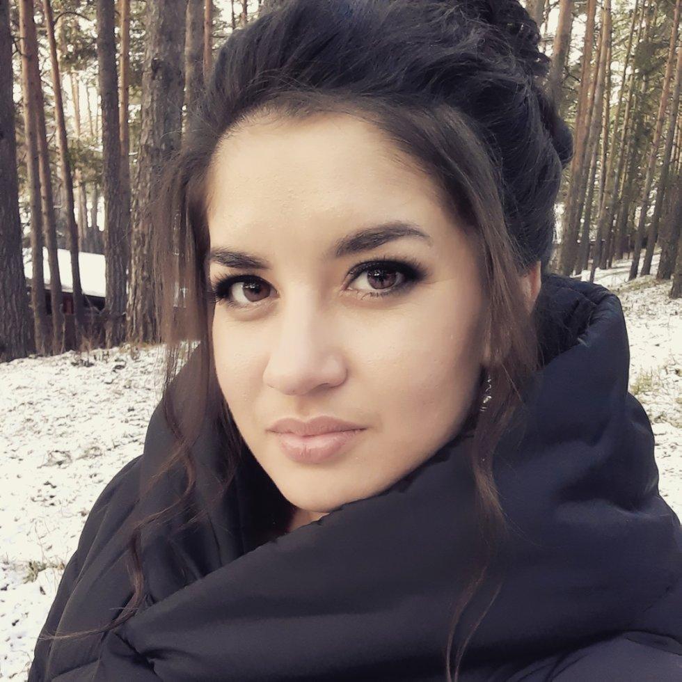 Насибуллина Гульнар Рафаэлевна
