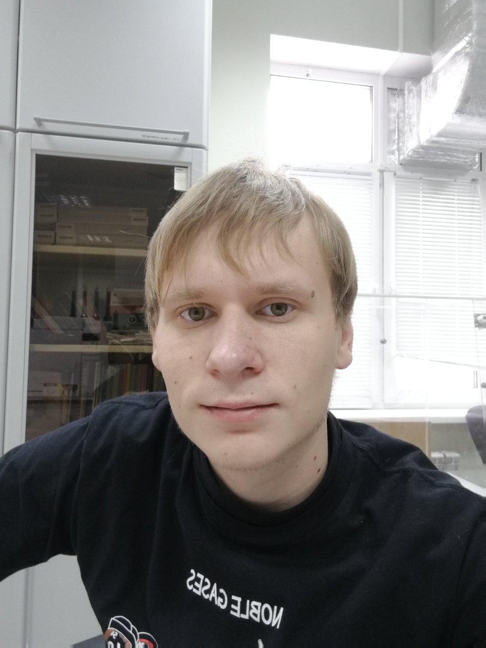 Emelianov Dmitry Anatolevich