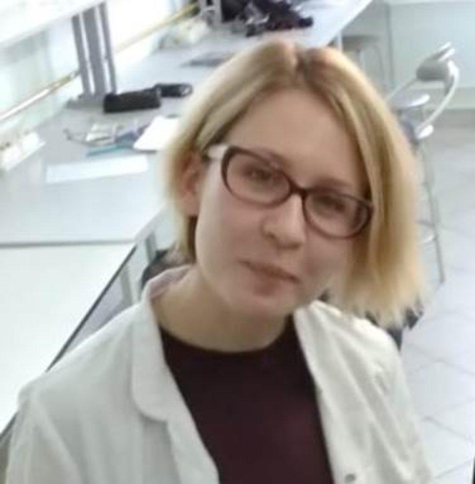 Филина Юлия Викторовна