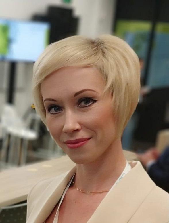 Zaitseva Natalya Vladimirovna