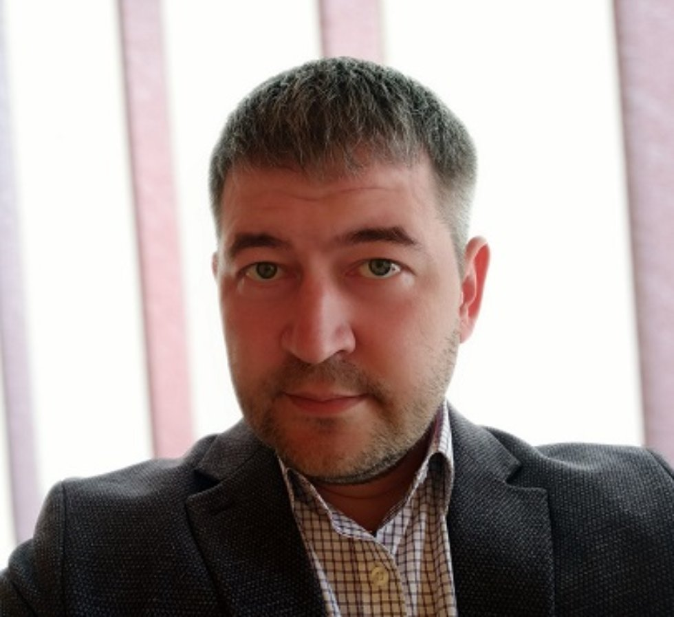 Валиев Айнур Миннегаянович
